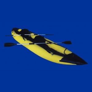 Kayak une personne