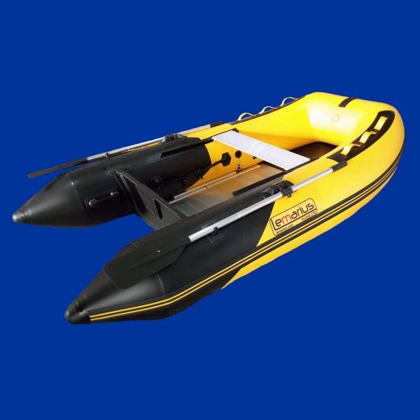 Annexe bateau pneumatique lemarius mistral 270 - Annexe bateau gonflable ...