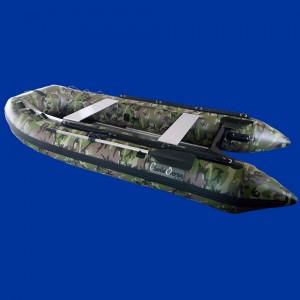 Bateau Modèle 3.3cc
