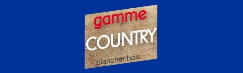 Gamme Country